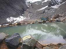 Кармадонские термальные ванны